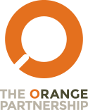 orange partnership logo